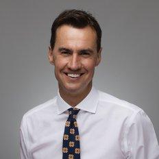 Andrew Chamberlain, Sales representative