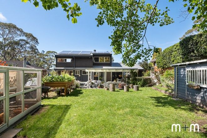 Picture of 12 Foothills Road, AUSTINMER NSW 2515