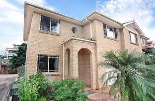 Picture of 2/196-198 Burnett Street, Parramatta NSW 2150
