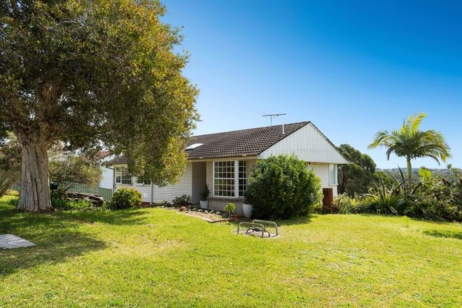 Picture of 80 Eighth Avenue, LOFTUS NSW 2232