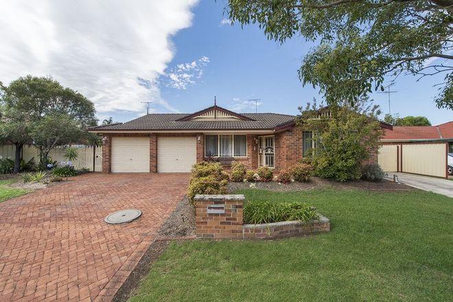 4 Bulu Drive, GLENMORE PARK NSW 2745