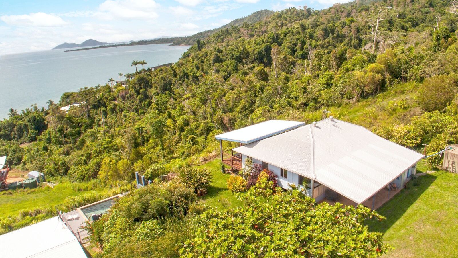 34 Holt Road, Garners Beach QLD 4852, Image 1