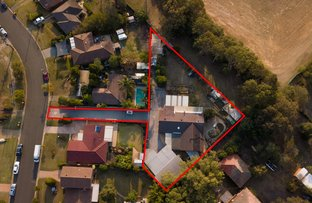 Picture of 27 Leicester Street, Narellan NSW 2567