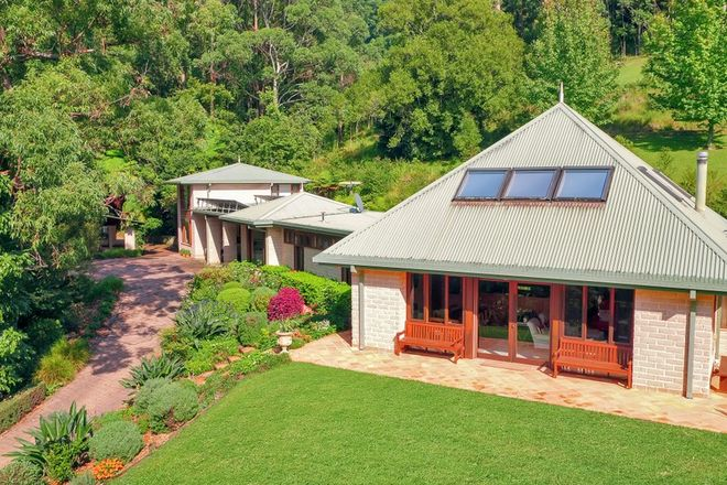 Picture of 169 Connors Creek Road, BROUGHTON VILLAGE NSW 2534
