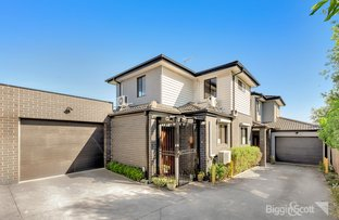 Picture of 3/14 Bloomfield Avenue, Maribyrnong VIC 3032