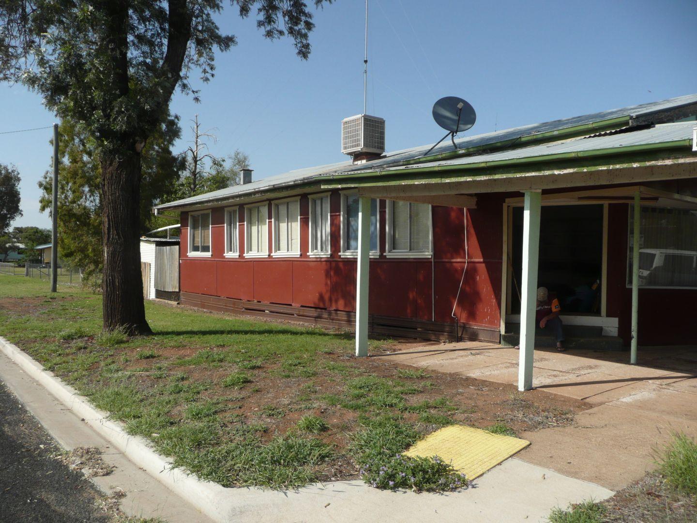 20 Pine St, Thallon QLD 4497, Image 0