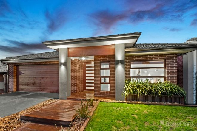 Picture of 6 Binah Street, OFFICER VIC 3809