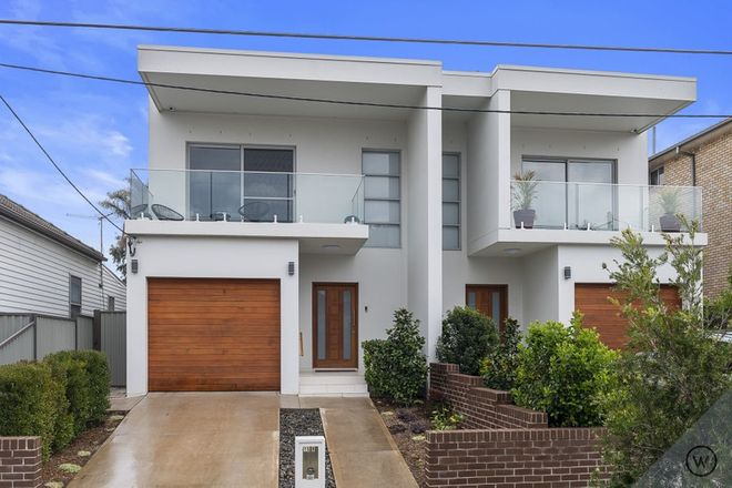 Picture of 15B Allen Street, CANTERBURY NSW 2193