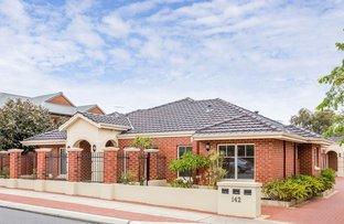 Picture of 142A Flinders Street, Yokine WA 6060