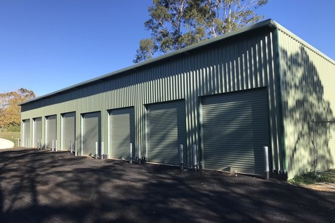Picture of 1-5 Old Wallagoot Road, KALARU NSW 2550