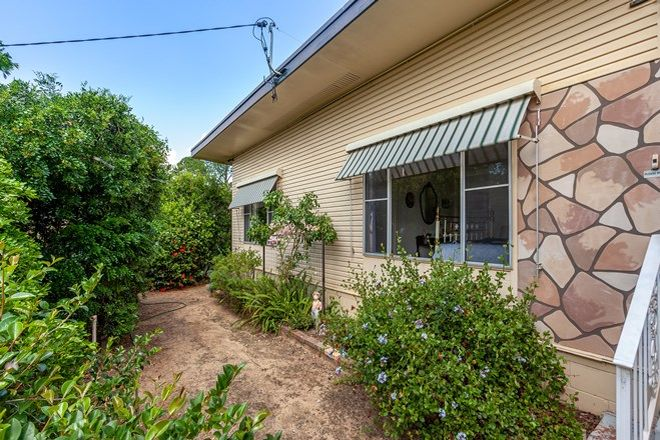 Picture of 33 Clarendon Road, LOWOOD QLD 4311