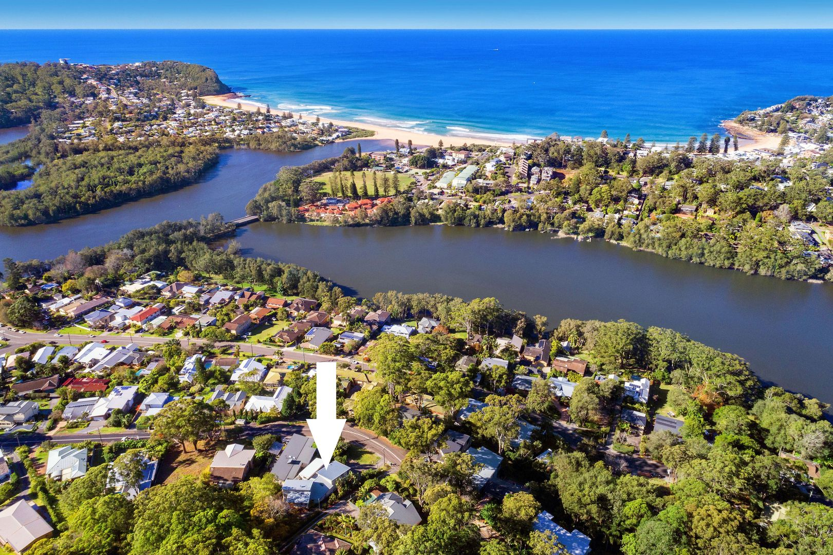 122 Hillside Road, Avoca Beach NSW 2251, Image 1