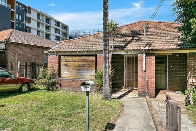 Picture of 57 Bonar Street, ARNCLIFFE NSW 2205