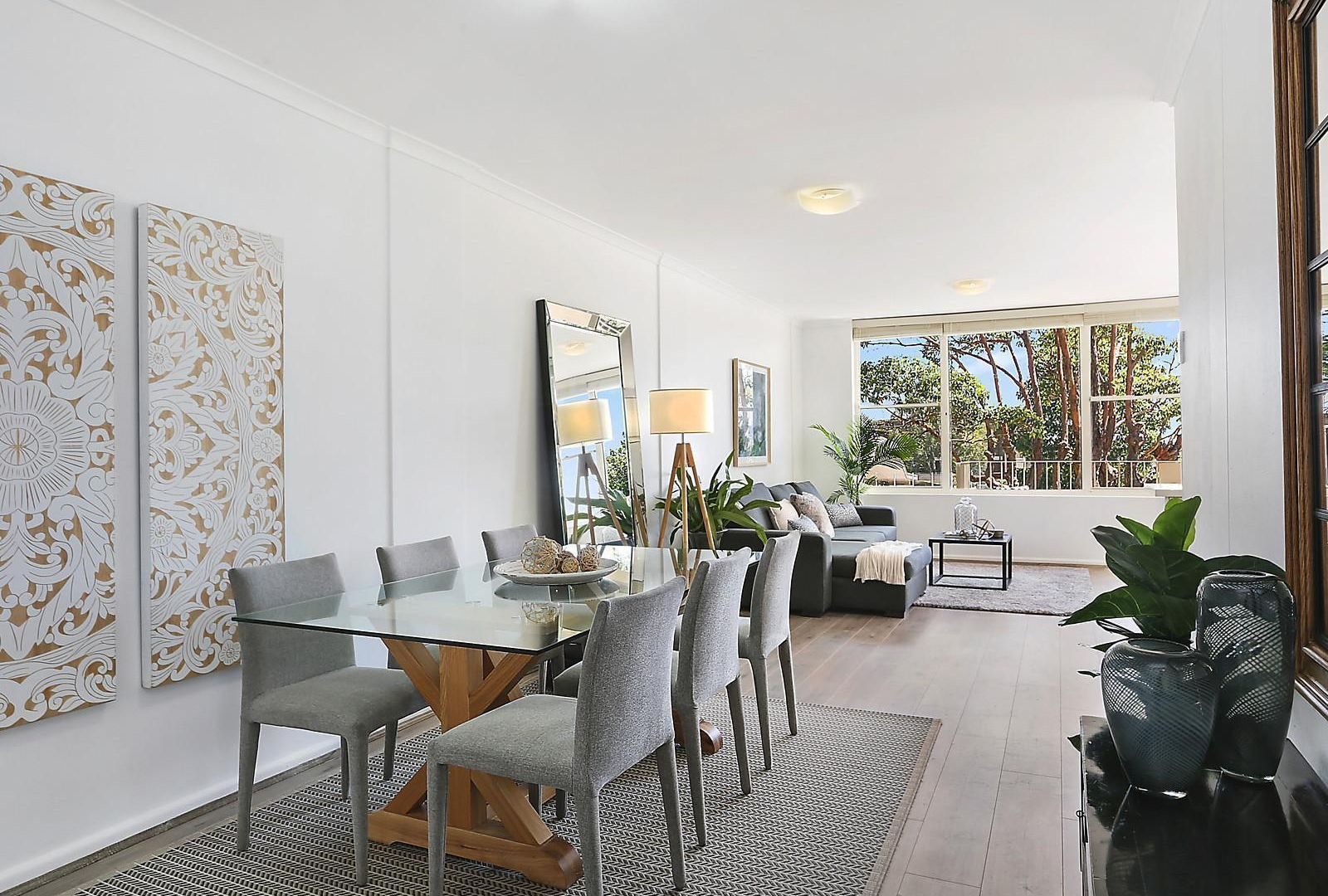 4/67 Bradleys Head Road, Mosman NSW 2088, Image 1