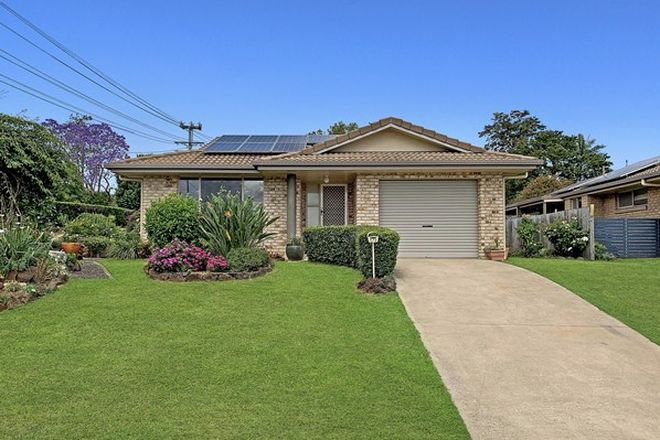 Picture of 1/2 Rosewood Pl, KYOGLE NSW 2474