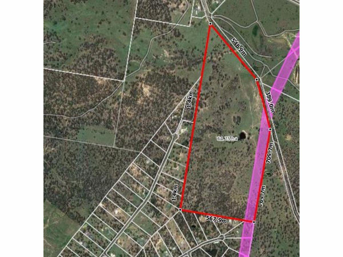 126 Old Toowoomba Road, Lawes QLD 4343, Image 2