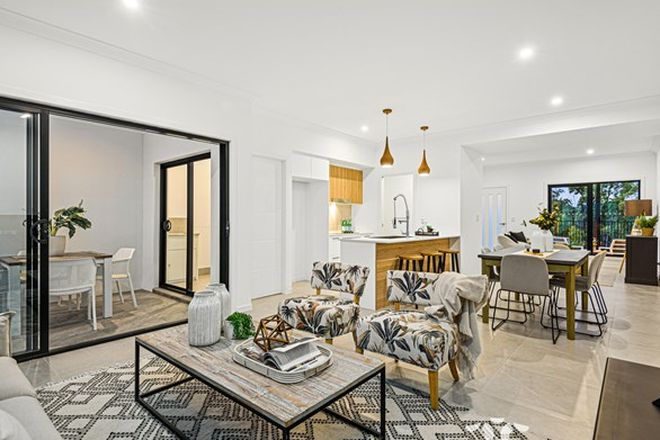 Picture of 442 Grande Ave, SPRING MOUNTAIN QLD 4300