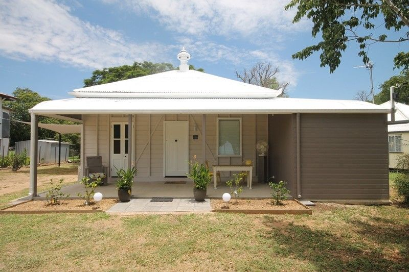 9 ENTERPRISE ROAD, Charters Towers City QLD 4820, Image 0