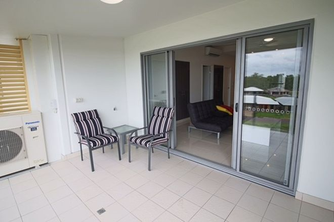 Picture of 17/25 Fairweather Crescent, COOLALINGA NT 0839