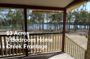 604 Coast Road, Baffle Creek QLD 4674