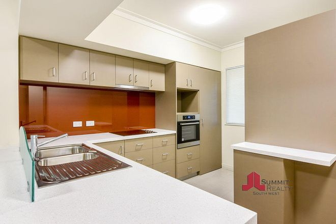 Picture of 10/2 Wattle Street, BUNBURY WA 6230