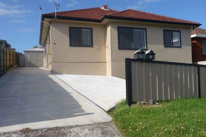 Picture of 13 Donaldson Street, PORT KEMBLA NSW 2505