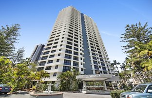 Picture of 25/85 Old Burleigh Road, Surfers Paradise QLD 4217