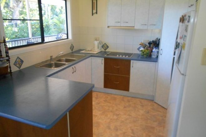 Picture of 5 Valles Road, BEMERSIDE QLD 4850
