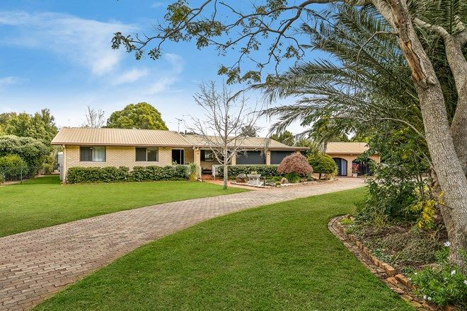 Picture of 31 Cawdor Road, HIGHFIELDS QLD 4352
