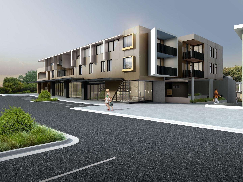 Dudley Apartments, Dudley Road, Whitebridge NSW 2290, Image 1