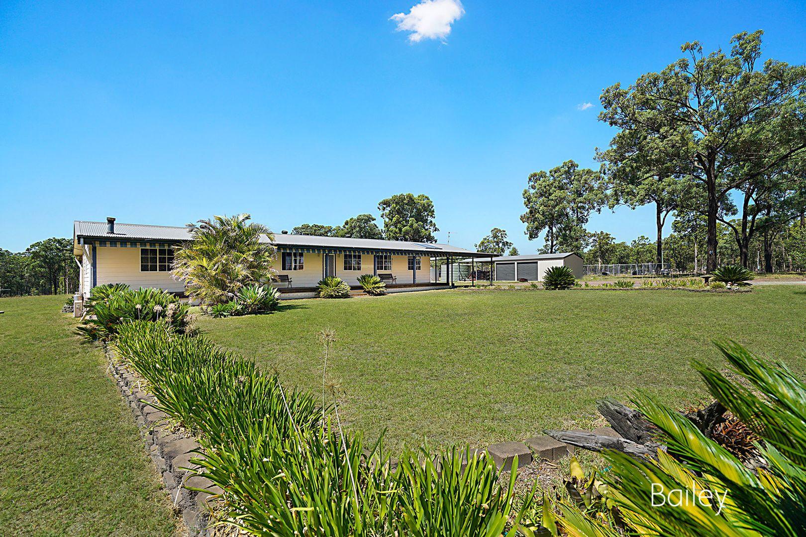 295 Kirkton Road, Lower Belford NSW 2335, Image 1