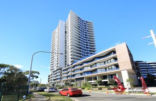 Picture of 207/6a Atkinson st, Liverpool NSW 2170