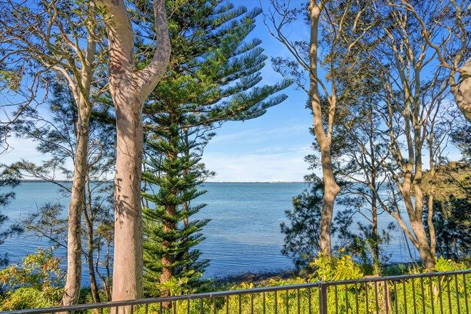 Picture of 168 Tuggerawong Road, WYONGAH NSW 2259