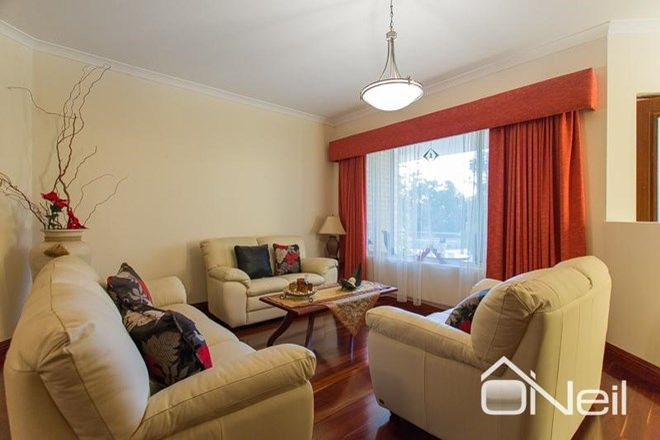 Picture of 30 Darling Range Drive, BEDFORDALE WA 6112