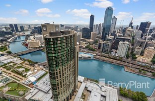 Picture of 4403/35 Queensbridge Street, Southbank VIC 3006