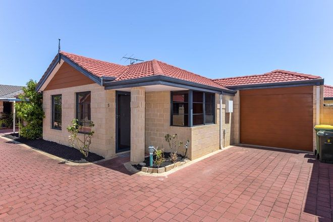 Picture of 5/49 Phillips Way, NORTH YUNDERUP WA 6208