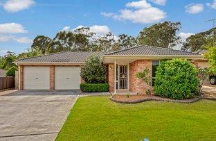 3 Dorcas Pl, Rosemeadow NSW 2560