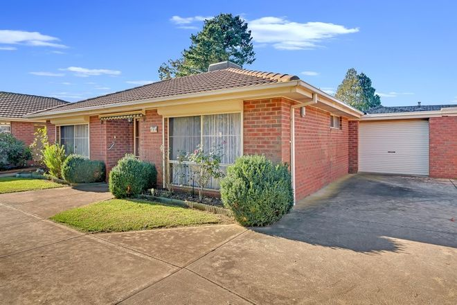 Picture of 2/7 Toolern  Street, MELTON SOUTH VIC 3338