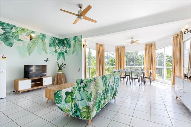 Picture of 1/55 Flecker Street, WHITFIELD QLD 4870