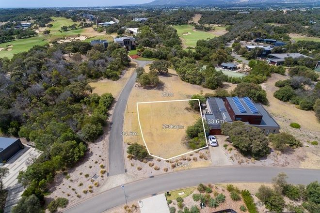 Picture of 25 The Ridge Road, FINGAL VIC 3939
