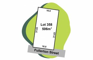 Picture of Lot 358 Fullerton Street, Torquay VIC 3228