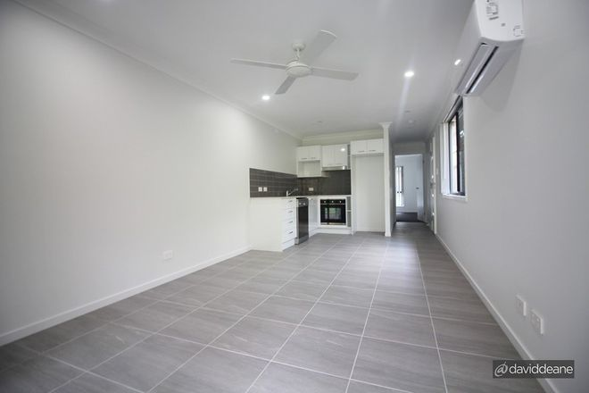 Picture of 2/15 Garfield Terrace, EVERTON HILLS QLD 4053