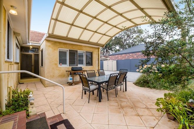 Picture of 18 Brooksby Street, MELVILLE WA 6156