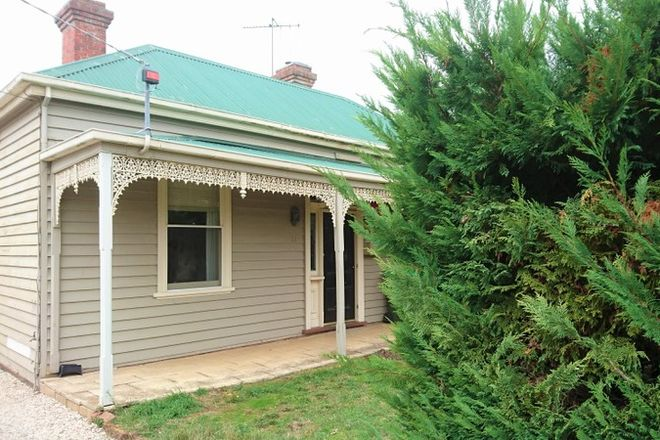 Picture of 21 Lauriston Street, KYNETON VIC 3444