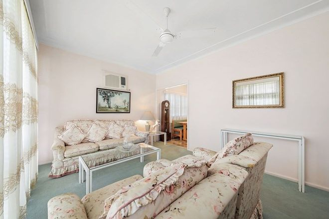 Picture of 51 Tracey Street, REVESBY NSW 2212