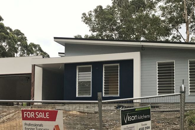 Picture of 9 First Ridge Road, SMITHS LAKE NSW 2428