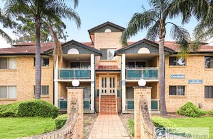 Picture of 9/253-255 Dunmore Street, Pendle Hill NSW 2145