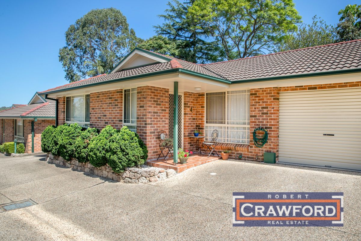 4/132a Cardiff Road, Elermore Vale NSW 2287, Image 0