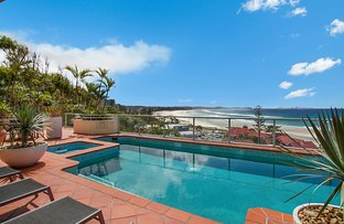 Picture of 1/127 Musgrave Street, Coolangatta QLD 4225
