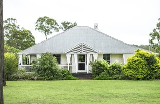 Picture of 250 Nanango Tarong Rd, Nanango QLD 4615